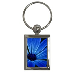 Flower Key Chain (Rectangle)