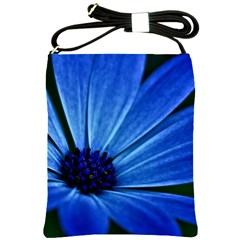 Flower Shoulder Sling Bag