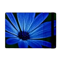 Flower Apple iPad Mini Flip Case