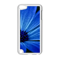 Flower Apple iPod Touch 5 Case (White)