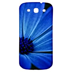 Flower Samsung Galaxy S3 S III Classic Hardshell Back Case