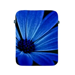 Flower Apple iPad 2/3/4 Protective Soft Case
