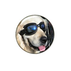 Cool Dog  Golf Ball Marker 4 Pack (for Hat Clip)