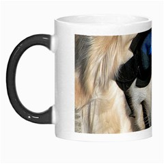 Cool Dog  Morph Mug