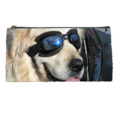 Cool Dog  Pencil Case