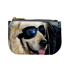 Cool Dog  Coin Change Purse