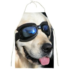 Cool Dog  Apron