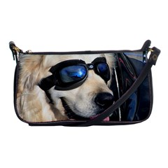 Cool Dog  Evening Bag