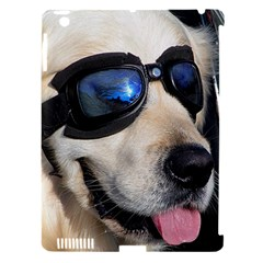 Cool Dog  Apple Ipad 3/4 Hardshell Case (compatible With Smart Cover)
