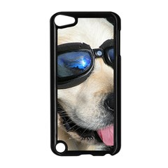 Cool Dog  Apple iPod Touch 5 Case (Black)