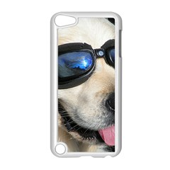 Cool Dog  Apple iPod Touch 5 Case (White)