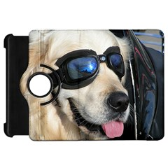 Cool Dog  Kindle Fire Hd 7  Flip 360 Case