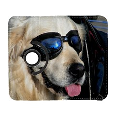 Cool Dog  Samsung Galaxy S  III Flip 360 Case