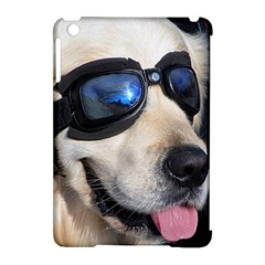 Cool Dog  Apple iPad Mini Hardshell Case (Compatible with Smart Cover)