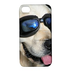 Cool Dog  Apple iPhone 4/4S Hardshell Case with Stand