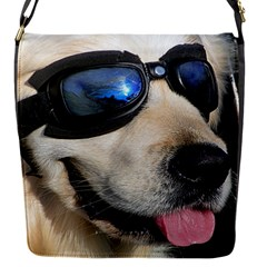 Cool Dog  Removable Flap Cover (Small)