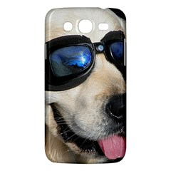 Cool Dog  Samsung Galaxy Mega 5.8 I9152 Hardshell Case