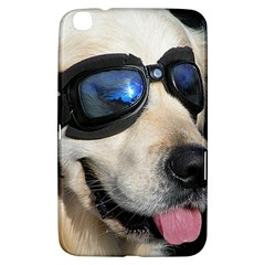 Cool Dog  Samsung Galaxy Tab 3 (8 ) T3100 Hardshell Case