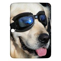 Cool Dog  Samsung Galaxy Tab 3 (10 1 ) P5200 Hardshell Case