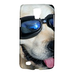 Cool Dog  Samsung Galaxy S4 Active (I9295) Hardshell Case