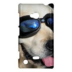 Cool Dog  Nokia Lumia 720 Hardshell Case