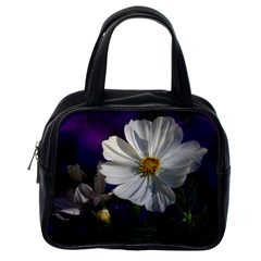 Cosmea   Classic Handbag (One Side)
