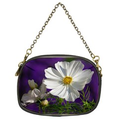 Cosmea   Chain Purse (Two Sided)