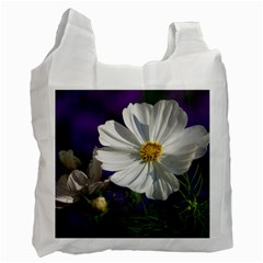 Cosmea   Recycle Bag (One Side)