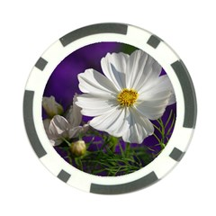 Cosmea   Poker Chip (10 Pack)