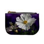 Cosmea   Coin Change Purse Front