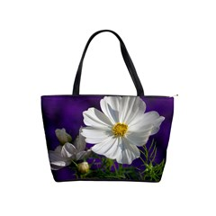 Cosmea   Large Shoulder Bag