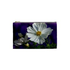 Cosmea   Cosmetic Bag (small)
