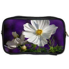 Cosmea   Travel Toiletry Bag (two Sides)