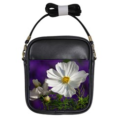 Cosmea   Girl s Sling Bag