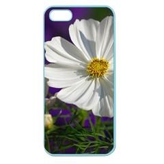 Cosmea   Apple Seamless iPhone 5 Case (Color)