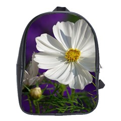 Cosmea   School Bag (XL)