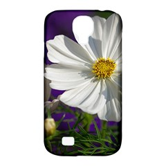 Cosmea   Samsung Galaxy S4 Classic Hardshell Case (PC+Silicone)
