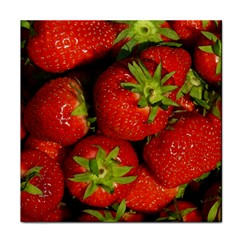 Strawberry  Ceramic Tile