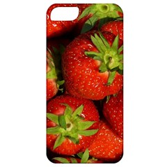 Strawberry  Apple iPhone 5 Classic Hardshell Case
