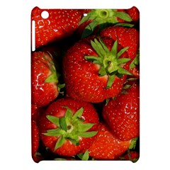 Strawberry  Apple iPad Mini Hardshell Case
