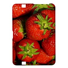 Strawberry  Kindle Fire HD 8.9  Hardshell Case