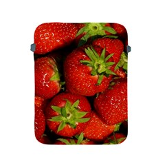 Strawberry  Apple Ipad 2/3/4 Protective Soft Case