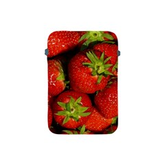 Strawberry  Apple Ipad Mini Protective Soft Case