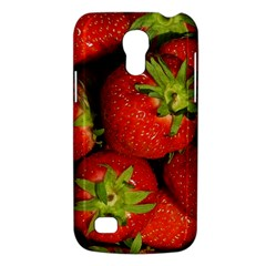 Strawberry  Samsung Galaxy S4 Mini Hardshell Case