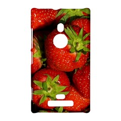 Strawberry  Nokia Lumia 925 Hardshell Case