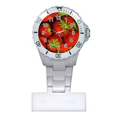 Strawberry  Nurses Watch