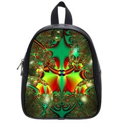 Magic Balls School Bag (small)