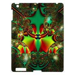 Magic Balls Apple iPad 3/4 Hardshell Case