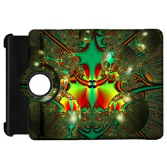 Magic Balls Kindle Fire HD 7  Flip 360 Case