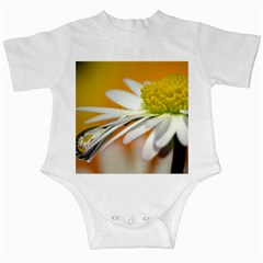 Daisy With Drops Infant Bodysuit